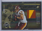 Chris Cooley 10 Panini Limited Team Trademarks Patch Card 50