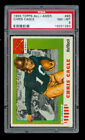 1955 Topps All-American Football Cards 35