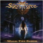 SILENT FORCE WALK THE EARTH SEALED CD NEW