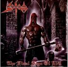 SODOM THE FINAL SIGN OF EVIL SEALED CD NEW