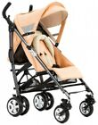 Zooper Mambo Elite Stroller In Rich Apricot New!