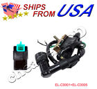 Ignition Coil CDI ATV Box Dirt Bike go kart moped 50cc 70cc 90 110 125cc Chinese