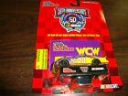 Lance Hooper---WCW---1:64 Scale Diecast---With Card & Stand---1998