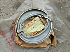 Honda CM200T CR250M MR250 MT250 XL175 XL250 XL350 XL500S XR250 Fr Brake Shoe NOS