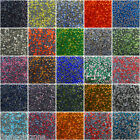 720pcs DMC Iron On Hotfix Crystal Rhinestones Many Colors SS6 SS12 SS16 SS20