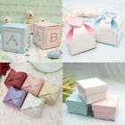 50 100 Wedding Favor Gift Candy Chocolate Boxes Baby Shower Party Supply