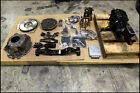 FORD MUSTANG T5 TRANSMISSION CONVERSION KIT HD REBUILT WORLD CLASS FOX 50 MPS