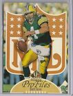 1997 SP Authentic Football Cards 13