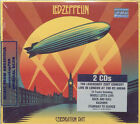 LED ZEPPELIN CELEBRATION DAY SEALED 2 CD SET NEW 2012 LIVE 02 ARENA LONDON 2007