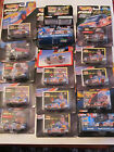 COLLECTION OF 16 HOT WHEELS PRO RACING CARS 1997, 1998, 1999