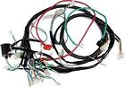 50cc Universal Scooter Wiring Harness Complete GY6 Four Stroke