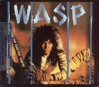 W.A.S.P. INSIDE THE ELECTRIC CIRCUS SEALED 2 CD SET NEW  WASP