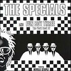 THE SPECIALS AND FUN BOY THREE - VERY BEST OF CD 2001 (RARE)