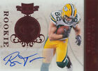 2011 PLATES & PATCHES - RYAN TAYLOR #169 ROOKIE 199