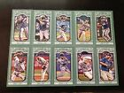 2013 Topps Gypsy Queen Baseball Mini Card Variations Guide 115