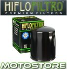 HIFLO BLACK OIL FILTER HARLEY DAVIDSON XL1200R SPORTSTER 1200 ROADSTER 2004-2006