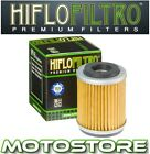 HIFLO OIL FILTER FITS MBK 125 XC FLAME T 1995-1999