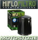 HIFLO BLACK OIL FILTER FITS BUELL 1200 WHITE LIGHTNING X1W 2002
