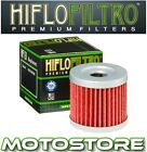 HIFLO OIL FILTER FITS HYOSUNG RX125 D SM 2007-2011