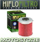 HIFLO OIL FILTER FITS DAELIM 125 S2 FREEWING ALL YEARS