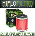 HIFLO OIL FILTER FITS MBK 125 CITYCRUISER CITYLINER 2007-2011 HF141