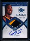 Roy Hibbert Cards and Memorabilia Guide 36