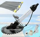 Stingray Inground Above Ground Swimming Pool Automatic Cleaner w 33 Vacuum Hose