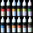Stampin Up NEW Classic EARTH ELEMENTS Dye Ink REFILL SINGLE BOTTLE FREE USA SHIP