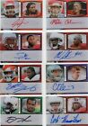 2013 Press Pass Showcase Football Cards 12