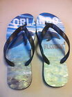Personalized Flip Flops with your Custom Design Logo Text or Graphics