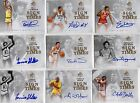 2012-13 SP Authentic Basketball Cards 19