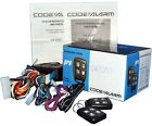 Code Alarm CA2051 Deluxe Keyless Entry System 4 Button Remote Control CA 2051