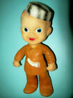 Vintage 1940s Davy Crockett Toy Figure by Rempel Enterprises