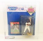 Tony Gwynn Starting Lineup 1995 MLB Action Figure AFA Graded 80 San Diego Padres