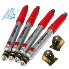 LAND ROVER DISCOVERY 1 TERRAFIRMA +5 4 STAGE LONG TRAVEL SHOCKS