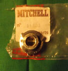 1 NEW OLD STOCK GARCIA MITCHELL 302 402 FISHING REEL DRAG WING NUT NOS 81383