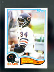 Walter Payton Football Cards, Rookie Card and Autograph Memorabilia Guide 19