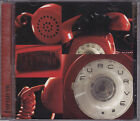 Furcurve - Red Telephone At The Thieves Guild - CD (Get Poison)