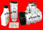 1989 1990 1991 1992 1993 GEO TRACKER 16L COMPRESSOR +NEW KIT