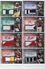 2013 Topps Inception Football Cards 31
