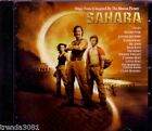 SAHARA Original Soundtrack CD CANNED HEAT HEAD EAST FACES STEPPENWOLF Rare OOP