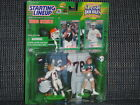 STARTING LINEUP 1998 NFL CLASSIC DOUBLES JOHN ELWAY AND DAN MARINO