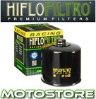 HIFLO RACING OIL FILTER FITS CAGIVA 350 ALAZZURRA TL GT ALL YEARS
