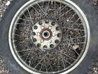 1976 Yamaha DT125C DT125 Rear Rim Wheel (tire not included)