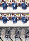 EJ Manuel Signs Exclusive Autographed Memorabilia Deal with Panini Authentic 13