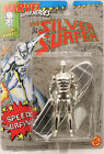 Marvel Super Heroes Cosmic Defenders SILVER SURFER Toy Biz 1992