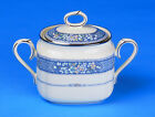 Sugar Bowl & Lid, MINT Condition! Randolph by Noritake, Bone China, #9721