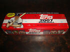 2007 Topps Baseball---Complete Set---Hobby---Factory Sealed---Plus 5 Extra RC's