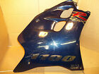 SUZUKI GSXR1100 RIGHT SIDE COVER SHROUD 1993 GSX R 1100 94407-46E10-17U ad