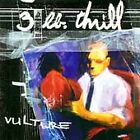 Vulture * by 3 Lb. Thrill (CD, Oct-1995, 550 Music)
